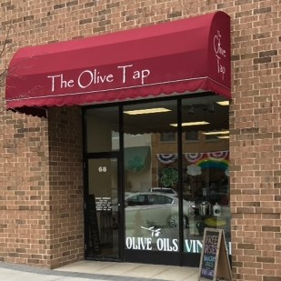 Crystal Lake, IL The Olive Tap Storefront